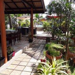 Отель Karl Holiday Bungalow Шри-Ланка, Калутара - отзывы, цены и фото номеров - забронировать отель Karl Holiday Bungalow онлайн фото 6