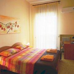 Отель B&B Piazza 300mila Стандартный номер фото 4