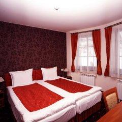 Hotel Hadjiite 3* Стандартный номер с различными типами кроватей фото 4