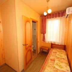 Гостиница Guest House on Turgeneva 172a в Анапе отзывы, цены и фото номеров - забронировать гостиницу Guest House on Turgeneva 172a онлайн Анапа комната для гостей фото 5