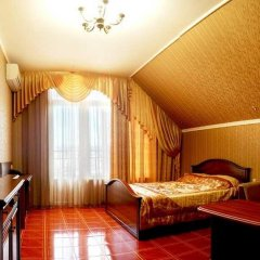 Гостиница Олимп 2* Студия с различными типами кроватей фото 2