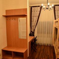 Хостел Белокоричи Кровать в общем номере фото 17