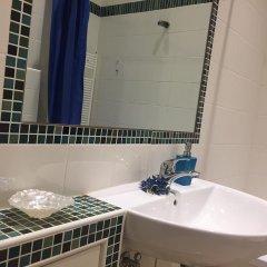 Отель B&B Alla Pizzica Лечче ванная фото 2
