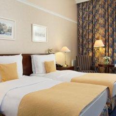 Гостиница Radisson Royal 5* Номер Бизнес разные типы кроватей фото 4
