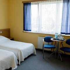 WM Hotel System Sp. z o.o. комната для гостей фото 5