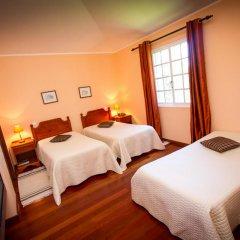 Hotel-rural Estalagem A Quinta 3* Стандартный номер фото 6