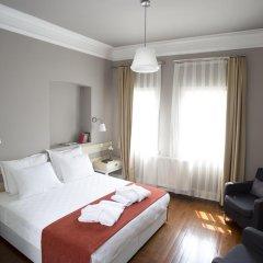 Отель Miel Suites Студия