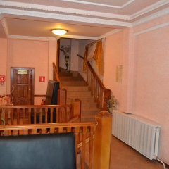 Отель Ашхен Осташков интерьер отеля фото 2