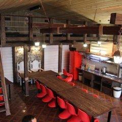 Гостевой Дом Деревенька гостиничный бар