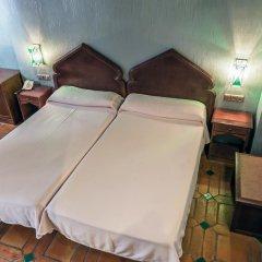 Отель Posada Del Toro 3* Стандартный номер с различными типами кроватей фото 6