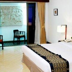 Отель Patong Bay Garden Resort комната для гостей фото 5
