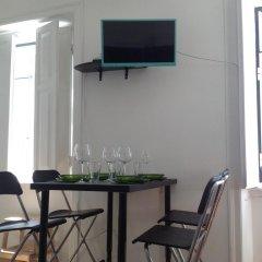 Отель Casa do Conde в номере фото 2