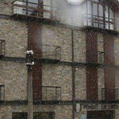 Отель Pensió La Creu фото 3