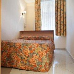 Отель Hôtel Habituel комната для гостей фото 4