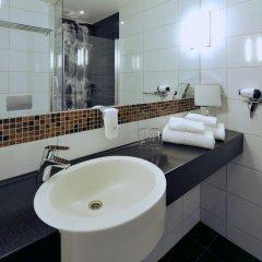 Myrkdalen Hotel ванная