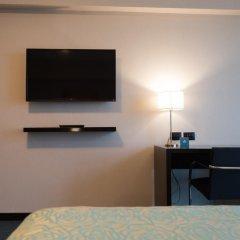 Gala Hotel y Convenciones 3* Номер Делюкс с различными типами кроватей фото 6