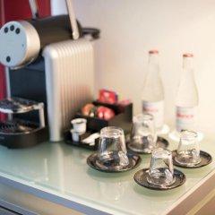 Hotel Glockenhof 5* Номер Комфорт