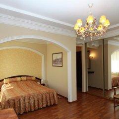 Гостиница Старый Сталинград 4* Стандартный номер двуспальная кровать фото 3
