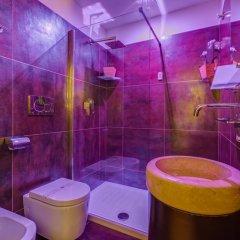 Отель LHR - Coliseum B&B 3* Стандартный номер с различными типами кроватей фото 18