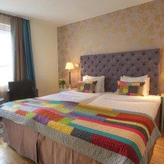 Best Western Plus Hotel Noble House 4* Улучшенный номер с различными типами кроватей фото 2