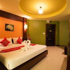 Great Residence Hotel 3* Стандартный номер с различными типами кроватей фото 10