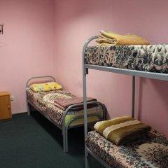 Хостел Гостиный Двор на Полянке Кровать в общем номере с двухъярусной кроватью фото 5