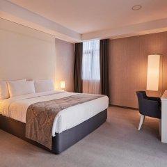Отель Gallery Palace 4* Улучшенный номер с различными типами кроватей