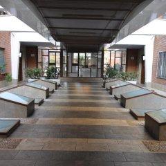 Отель La Suite Di Trastevere Стандартный номер с различными типами кроватей фото 9
