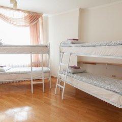 Like Hostel Кровать в общем номере с двухъярусными кроватями фото 8