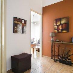 Отель Pedion Areos Park 3 Center 3 удобства в номере фото 2