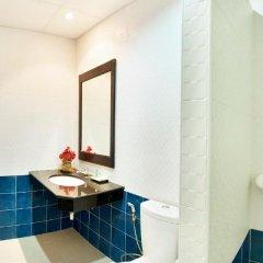 Отель Rattana Residence Sakdidet 3* Стандартный номер с различными типами кроватей фото 4