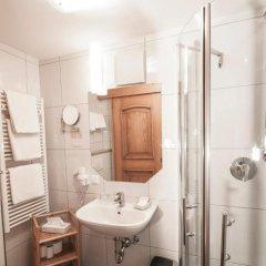 Отель Bloberger Hof Зальцбург ванная