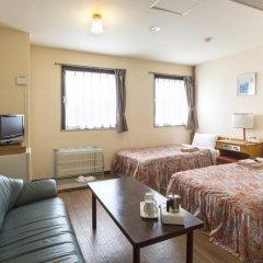 Hotel Kuramae комната для гостей фото 4