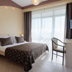 АС Отель 4* Номер Комфорт с различными типами кроватей фото 3