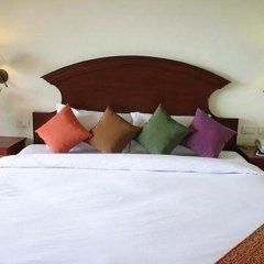 Отель Lanta Casuarina Beach Resort 3* Стандартный номер с различными типами кроватей фото 6