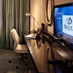 Отель Delta Hotels by Marriott Bessborough 4* Стандартный номер с различными типами кроватей фото 7