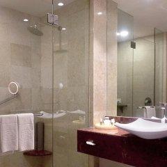 Отель Camino Real Pedregal Mexico 4* Представительский люкс с различными типами кроватей