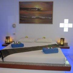 Отель Lanta Island Resort 3* Бунгало с различными типами кроватей фото 6