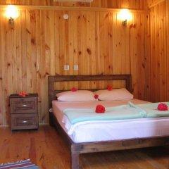 Changa Hotel Бунгало с различными типами кроватей
