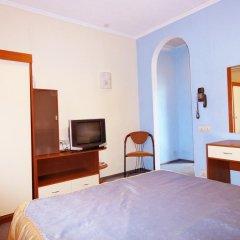 Мини-отель Калифорния Стандартный номер с различными типами кроватей фото 3