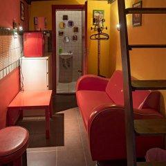 Santico Art Hostel And Guesthouse Стандартный номер