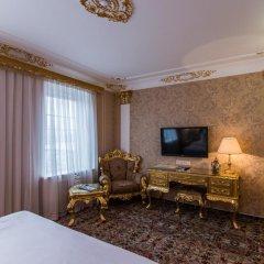Hotel Petrovsky Prichal Luxury Hotel&SPA 5* Стандартный номер разные типы кроватей фото 5