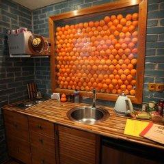 Апартаменты Абба Апартаменты с различными типами кроватей фото 33