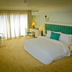 Отель The Kingsbury 5* Президентский люкс с различными типами кроватей фото 6