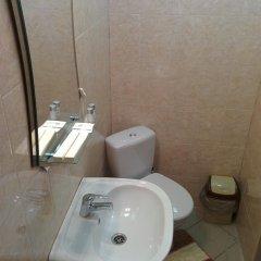 Гостиница Home Номер Комфорт с двуспальной кроватью фото 2