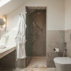 Descobertas Boutique Hotel Порту ванная