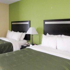 Отель Quality Inn & Suites Glenmont - Albany South комната для гостей фото 2