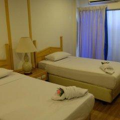 Отель Deeden Pattaya Resort 3* Номер категории Эконом с различными типами кроватей фото 6