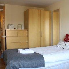 Отель Blackfriars Apartment Великобритания, Эдинбург - отзывы, цены и фото номеров - забронировать отель Blackfriars Apartment онлайн комната для гостей фото 2