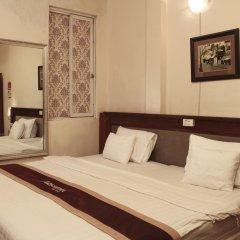 Отель A25 Nguyen Truong To 2* Улучшенный номер фото 4